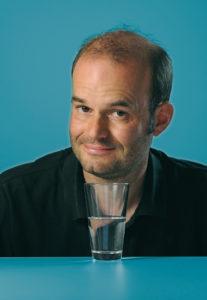 Gregor Pallast